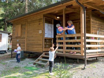 Camping Villagge Boscoblú