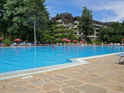 Lotos - Riviera Holiday Club