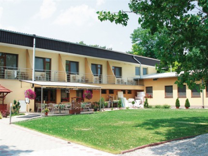 Thermal Varga Hotel Aqua