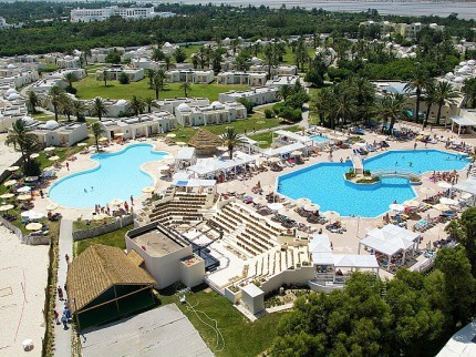 One Resort Jockey & Spa Monastir