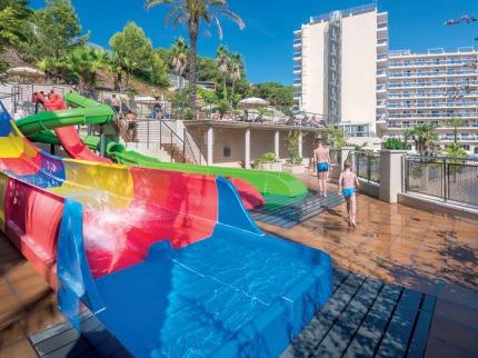 Oasis Park Splash