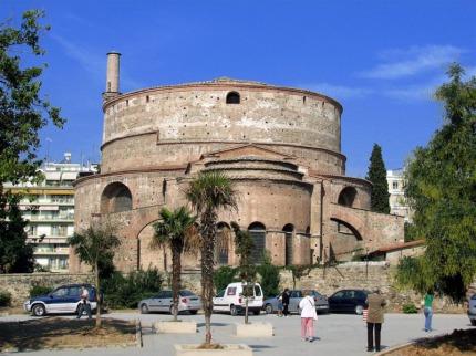 Kouzlo Řecké Historie I Současnosti