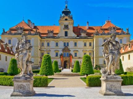 Jižní Morava s výlety