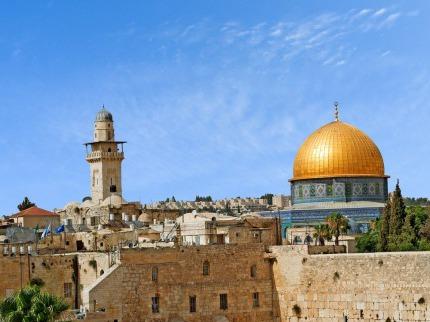Jordánsko a Izrael