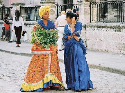 Okruh koloniální Kubou