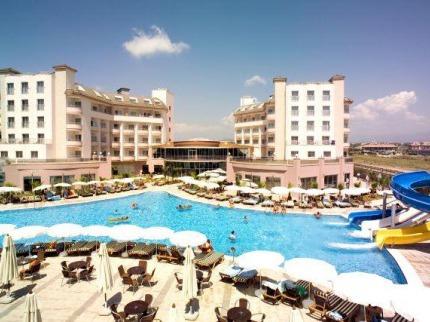 Side Lilyum Resort