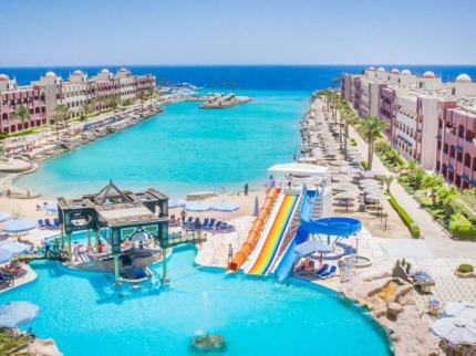 Sunny Days Resort Spa & Aquapark (ex.Sunny Days El Palacio)