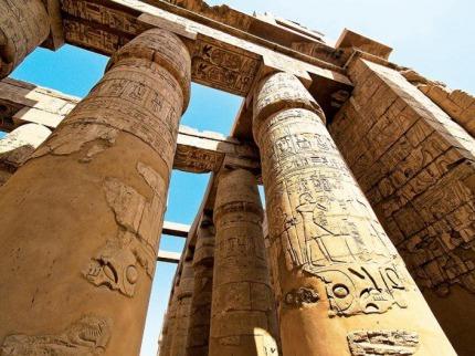 Faraon 4* na 15 dní