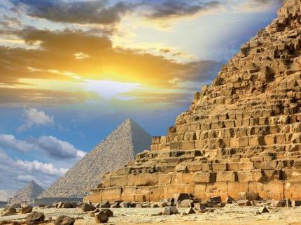 Faraon 5* na 15 dní