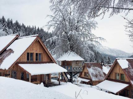 Villaggio Resort Dolomiti Village