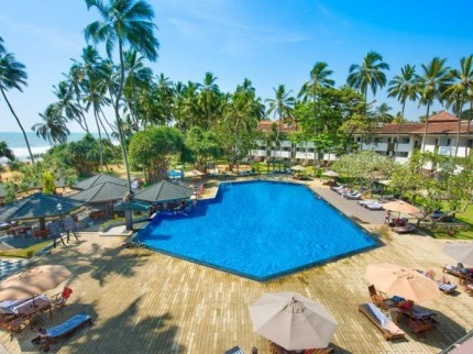Velký Okruh + pobyt v hotelu Tangerine Beach