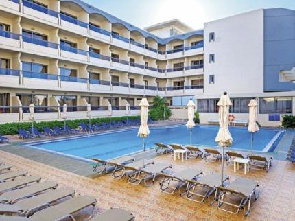 Island Resorts Marisol (ex. Lomeniz)