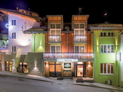 Suite Hotel Sassdei