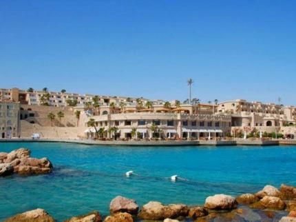 Albatros Citadel Resort Sahl Hasheesh (ex. Citadel Azur Resort)