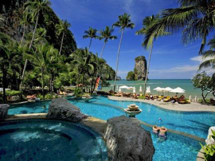 Centara Grand Beach Resort  Resort & Villas Krabi