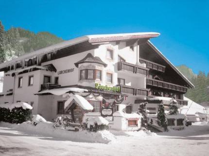 Ferienanlage Lärchenhof