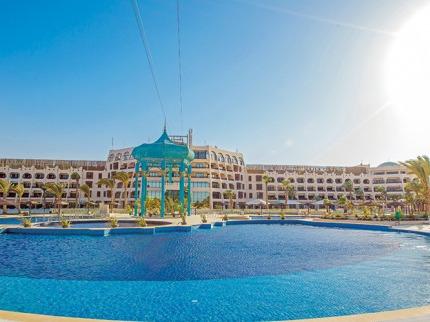 K Beach hotel & Aquapark (ex. Paradise Resort & Aquapark)