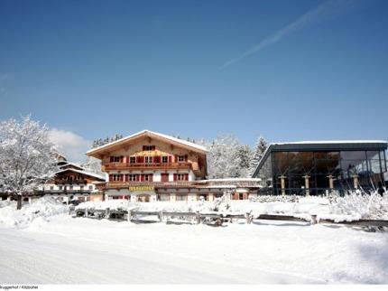 Wellness & Sporthotel Bruggerhof