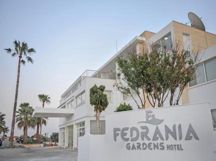 Fedrania Gardens