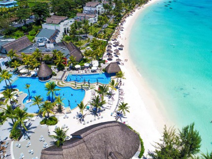 Ambre Resort & Spa Mauritius