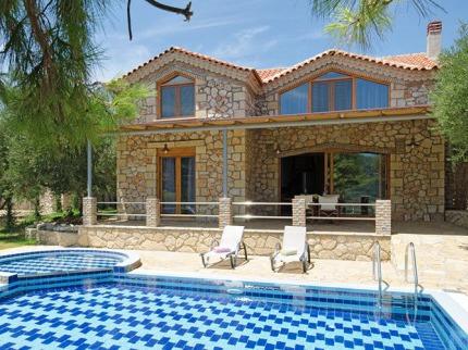 Villa Tireda
