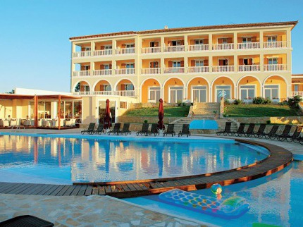 Tsamis Zante Spa & Resort