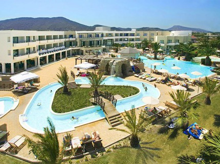 D'Andrea Mare Beach Resort