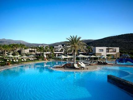 Ikaros Beach Luxury & Spa
