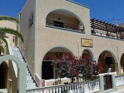 Villa Lefteris