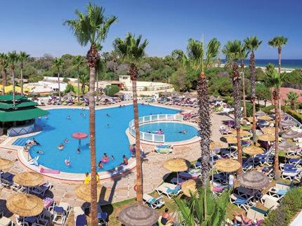 Club Tropicana & Kids Aquapark