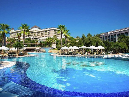 Horus Paradise Luxury Resort & Spa