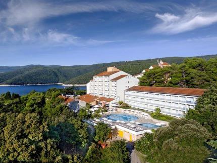 Miramar Allegro Sunny hotel by Valamar