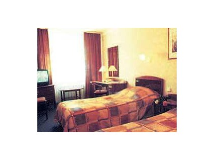 Petrohrad hotel Azimut
