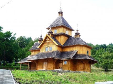 Ukrajina - Halič a Podkarpatská Rus