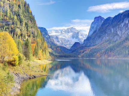 Rakousko - Adventní zájezdy