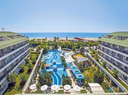Sensimar Side Resort