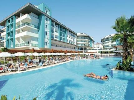 Seashell Resort Club