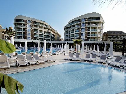 Seamelia Beach Resort