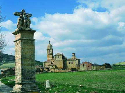 Svatojakubská pouť - portugalskou cestou do Santiaga de Compostela