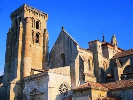 Svatojakubská pouť - severní cestou do Santiaga de Compostela