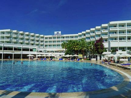 Armas Saray Regency Resort