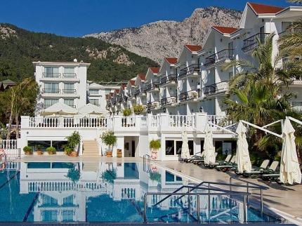 Onkel Beldibi Resort