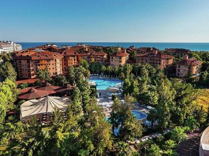 Stone Palace Resort