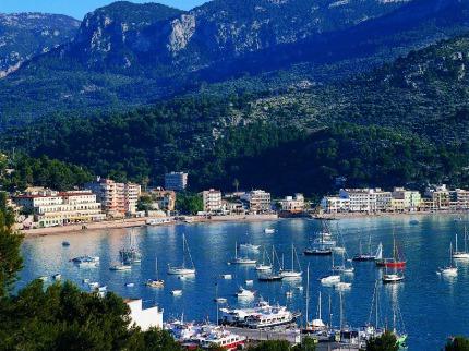 Mallorca - kouzelný ostrov Baleárského souostroví s pobytem u moře