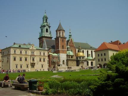 Polsko - Poznávací zájezdy