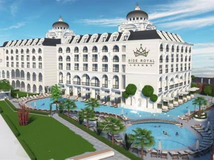 Side Royal Luxury & Spa