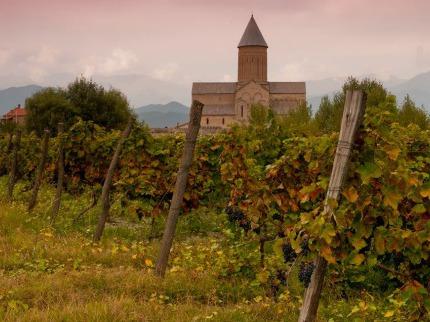 Arménie - Gruzie, Wine & Brandy tour