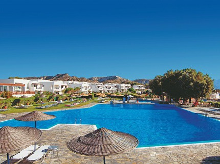 Atlantica Beach Resort Kos (ex. Lakitira resort & suite)
