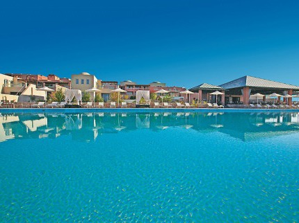 Atlantica Belvedere Resort & Spa (ex. Helona Resort)