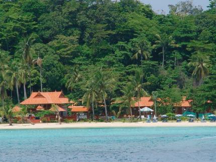 Phi Phi Erawan Palm Resort